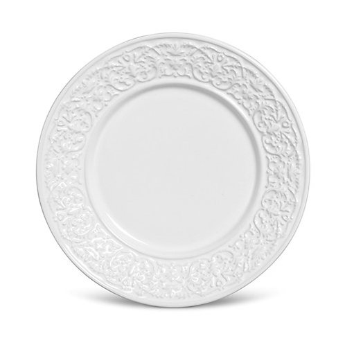 Prato de sobremesa Baroque (6 unidades)
