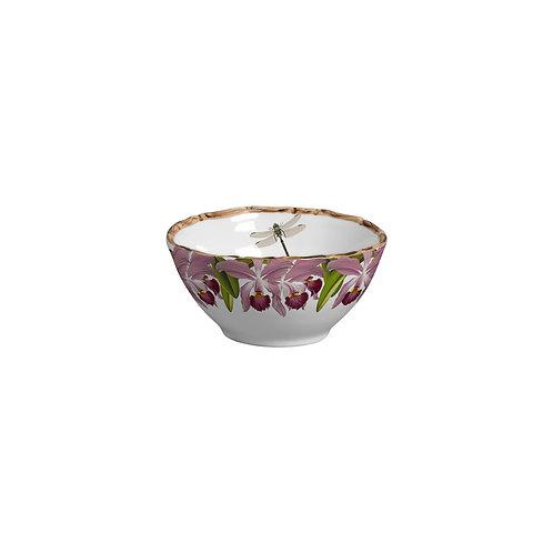 Bowl Orquídea (6 unidades)