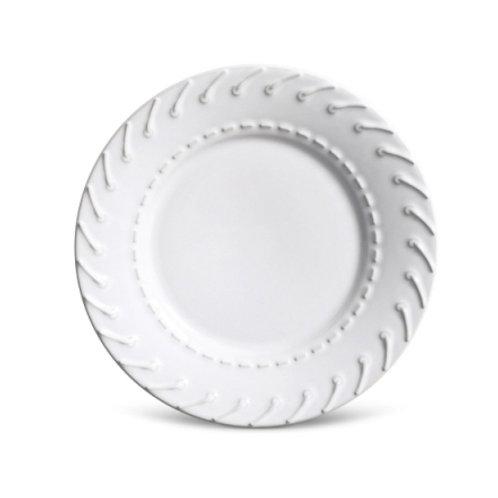 Prato de sobremesa Cordonê (6 unidades)