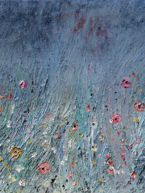 When the wind blows (SOLD)