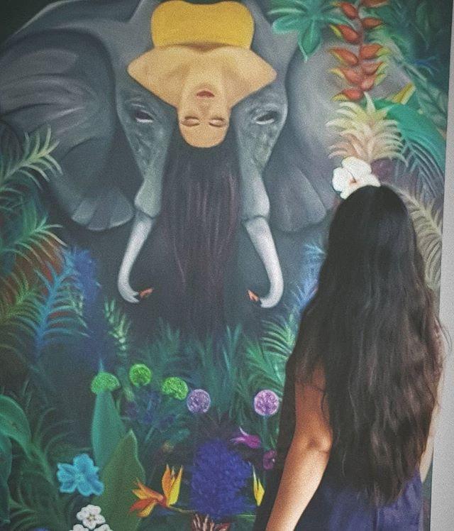 Elephant woman-studio12