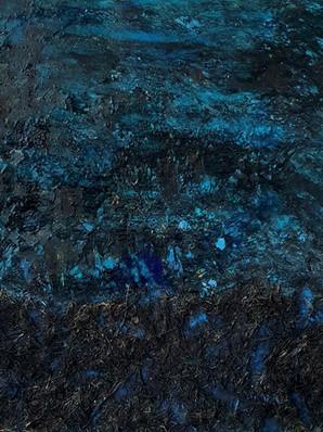 Blue Beginnings