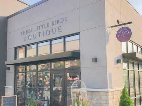 The Sweetest Boutique in Hershey, PA
