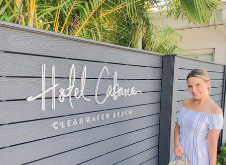 Boutique Chic Stay in Clearwater Beach, FL