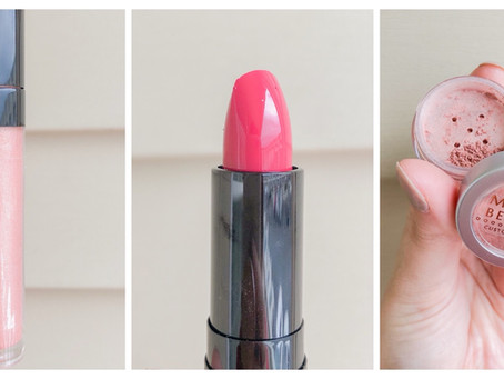 Getting Holiday Glam with Maven Beauty