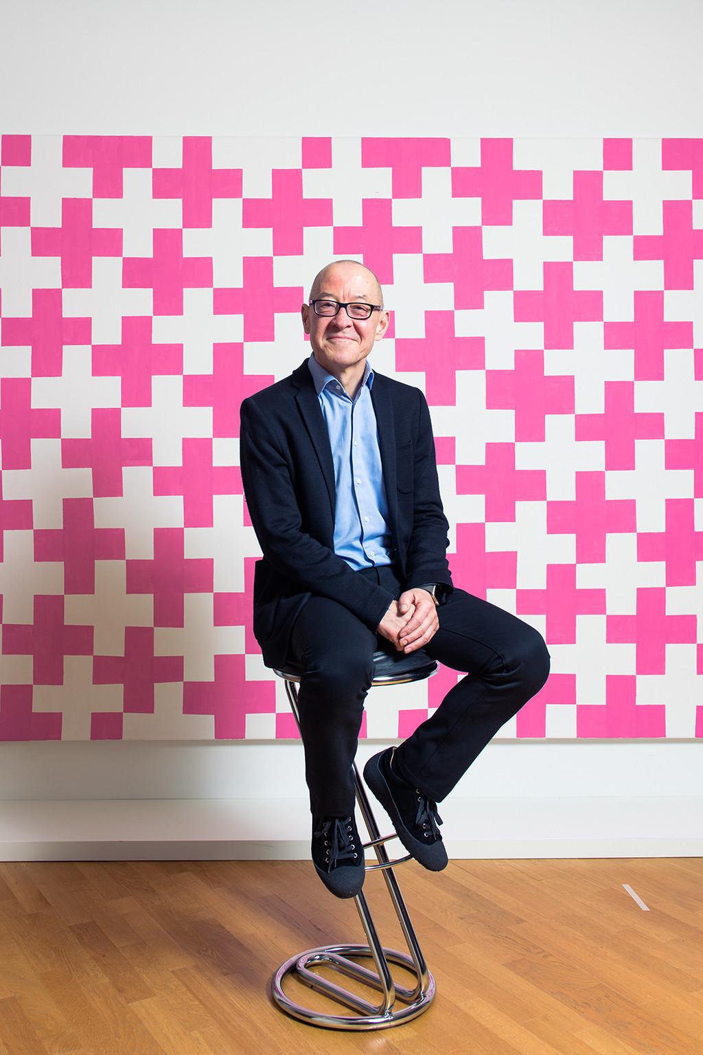 David Bosshart, Leiter Gottlieb-Duttweiler-Institut