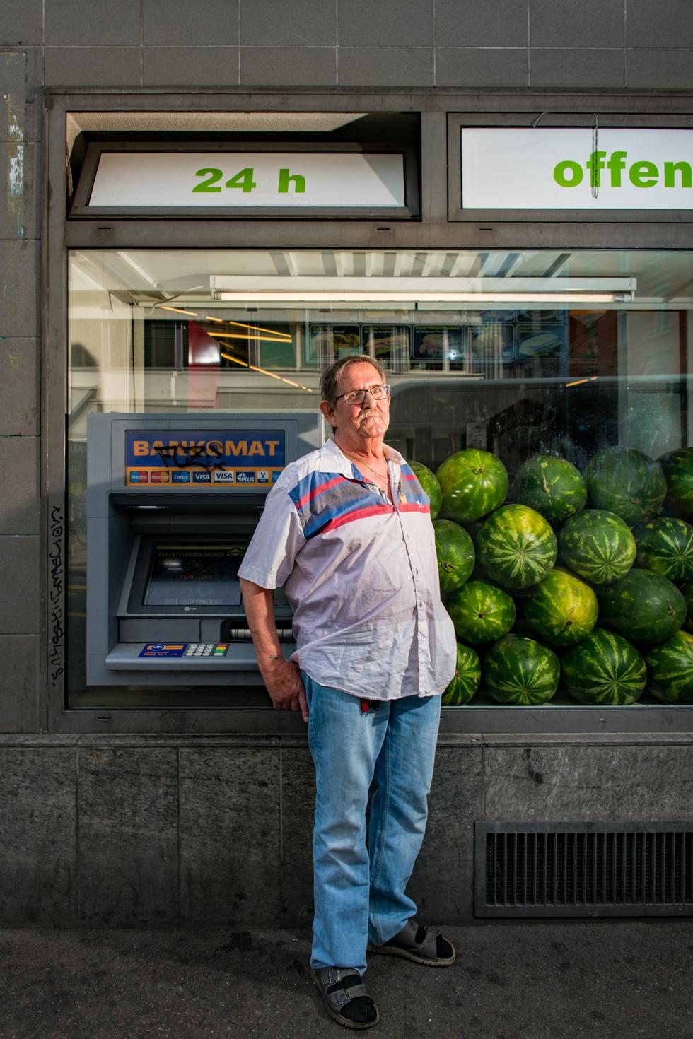 Ex-Bankräuber Guido T.