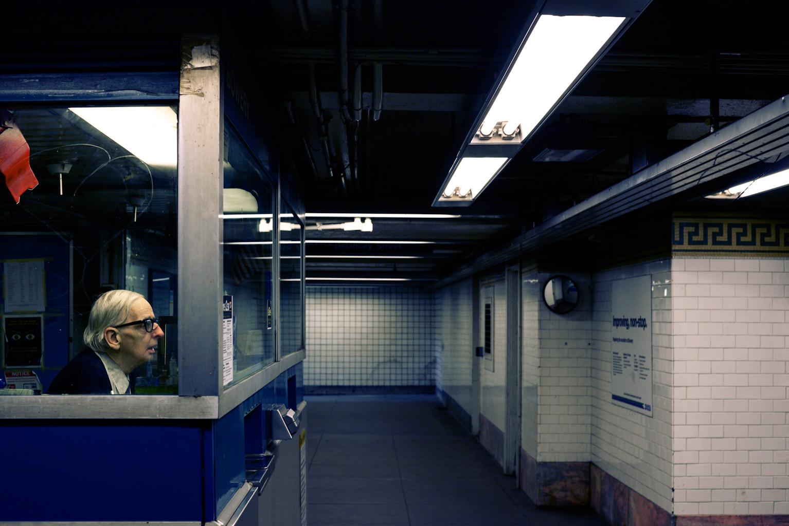 Subway NY