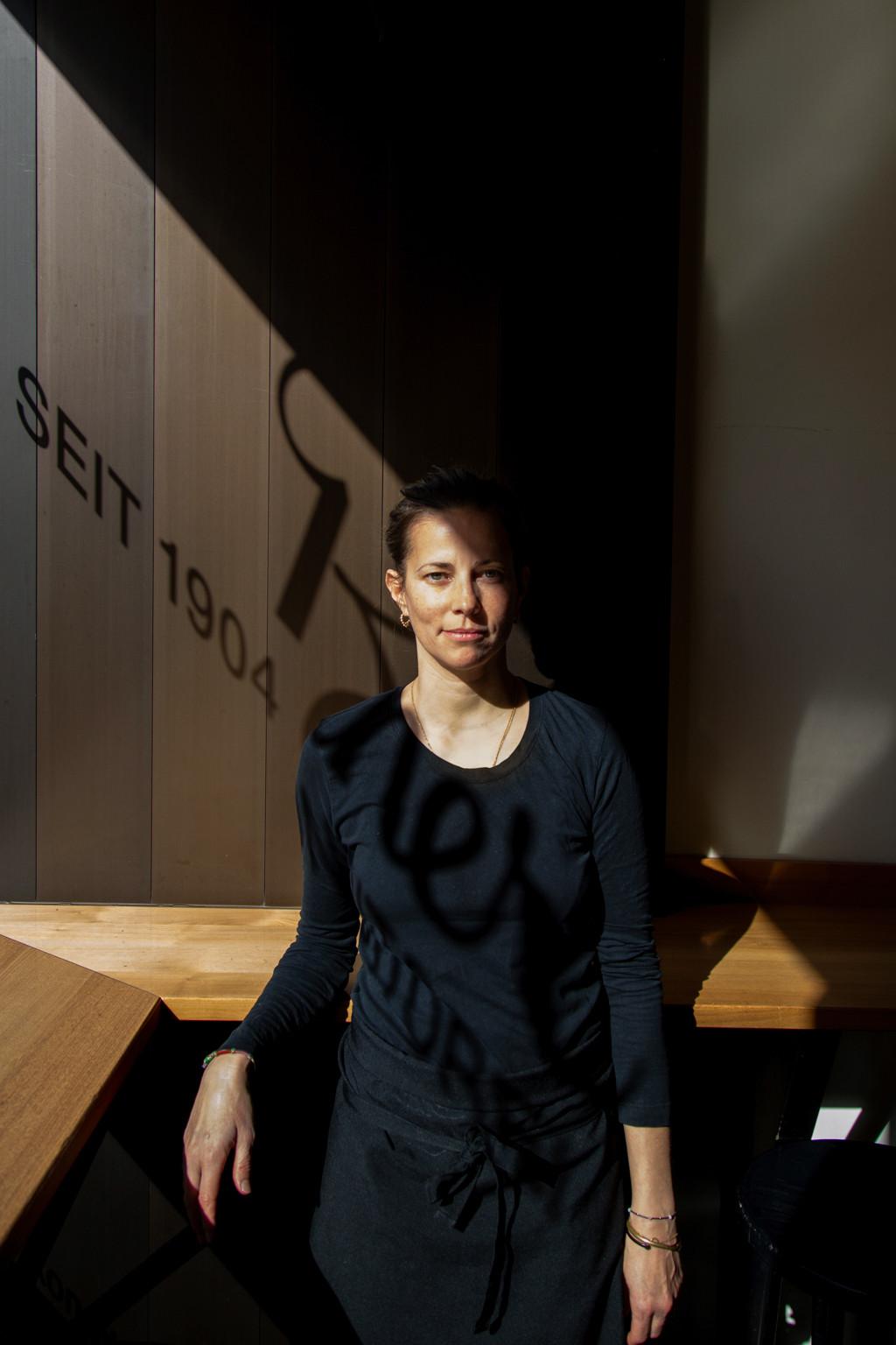 Angela Berner
