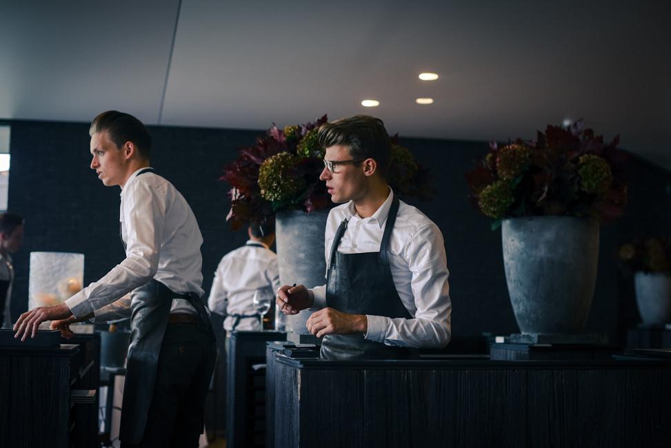 Hertog Jan (3-Star Michelin Restaurant)