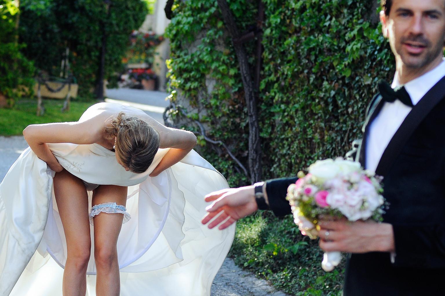 Wedding Andreas Caminada