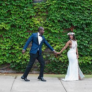 Lawrence Michael Weddings