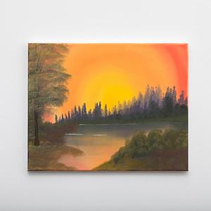 Paintings by Jane Yvonne