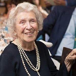 Esther Sternberg 100th Birthday, NY