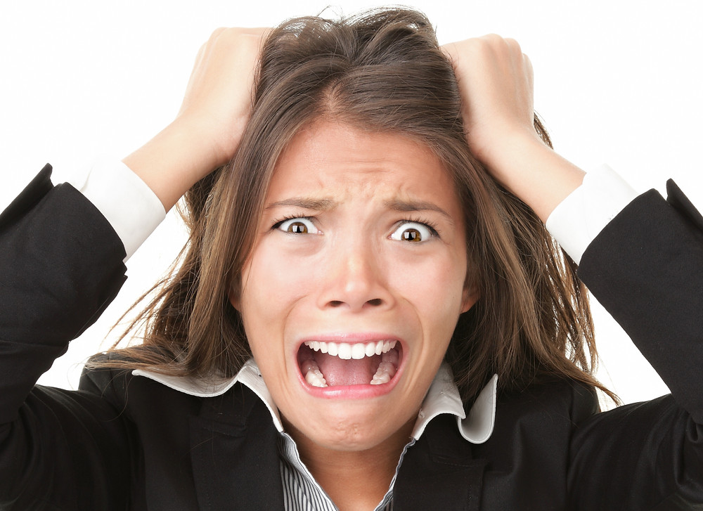 Don't pull your hair out. Decide to work from home today by joining S & E Group.