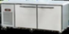 工作台雪櫃