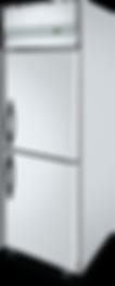 不銹鋼冷櫃