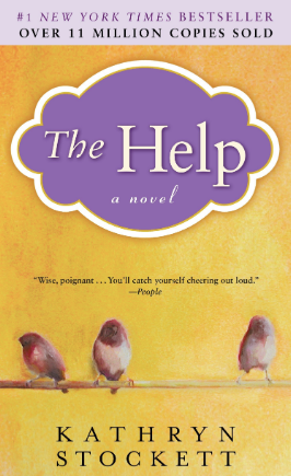 The Help: Book Review