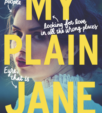 My Plain Jane: Book Review