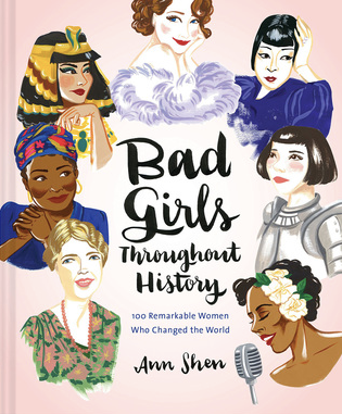 10 Outrageous Facts We Learned From Bad Girls Throughout History