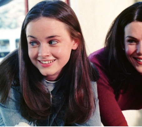 8 Times Rory Gilmore Was Your Role Model