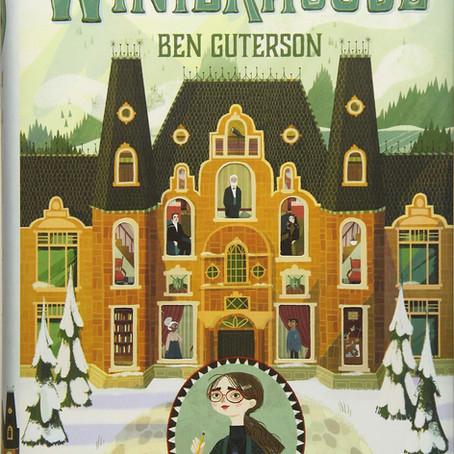 Winterhouse: Book Review