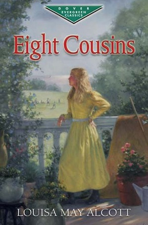 Eight Cousins: Book Review