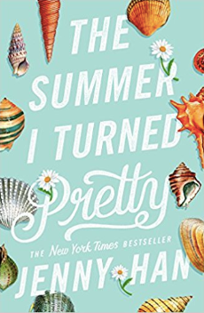 The Summer I Turned Pretty: Book Review