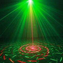 Laser images