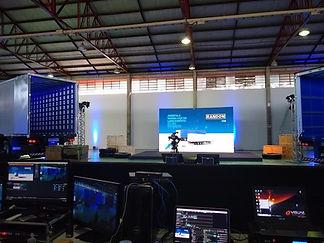 Evento Digital - Live Randon