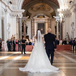 Hochzeit in Rom II