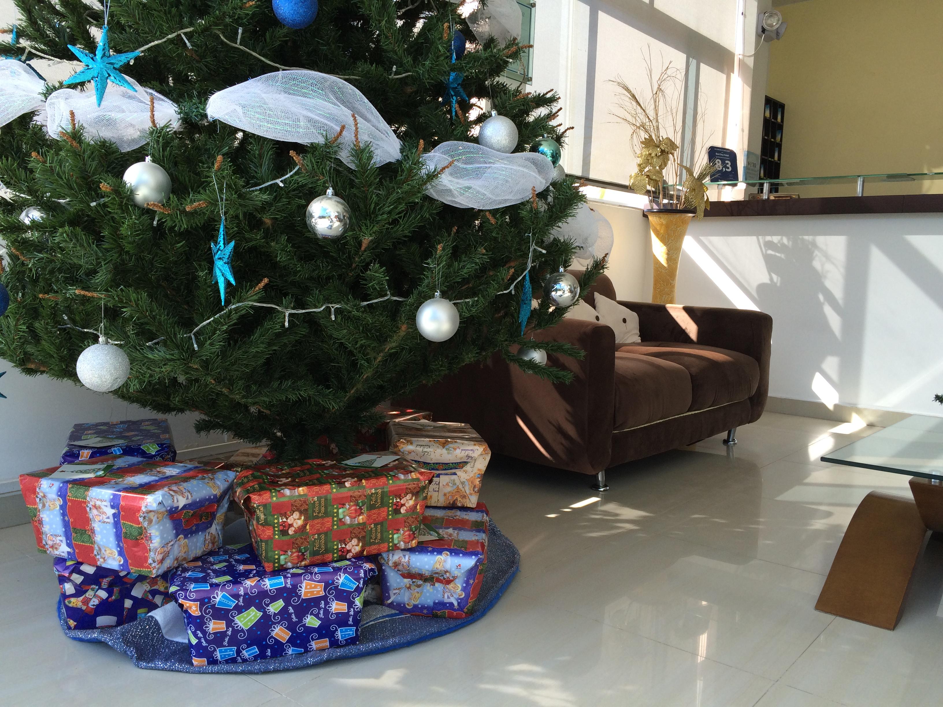 Navidad en Melgar