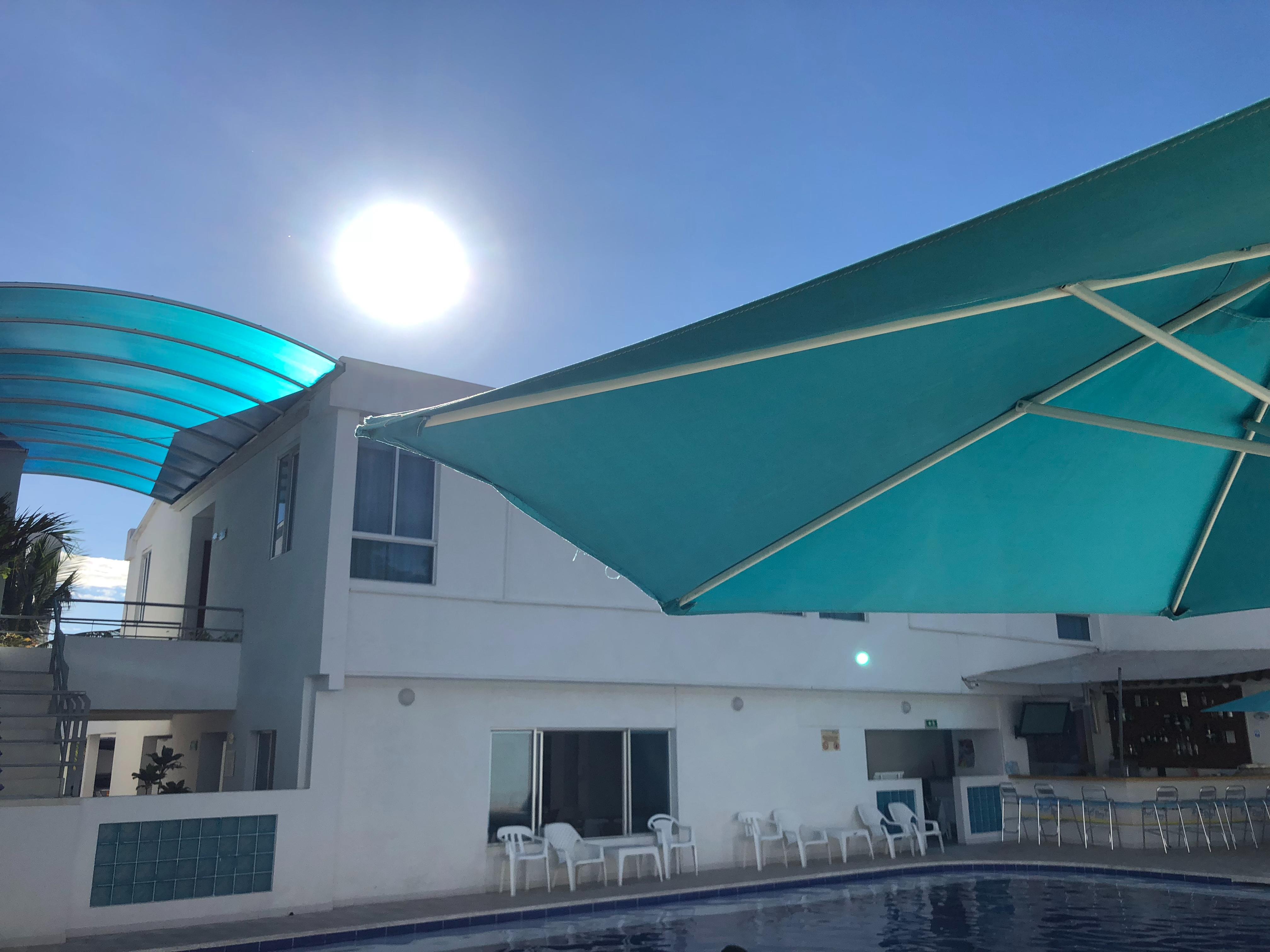 Sin duda es el mejor Hotel de Melgar
