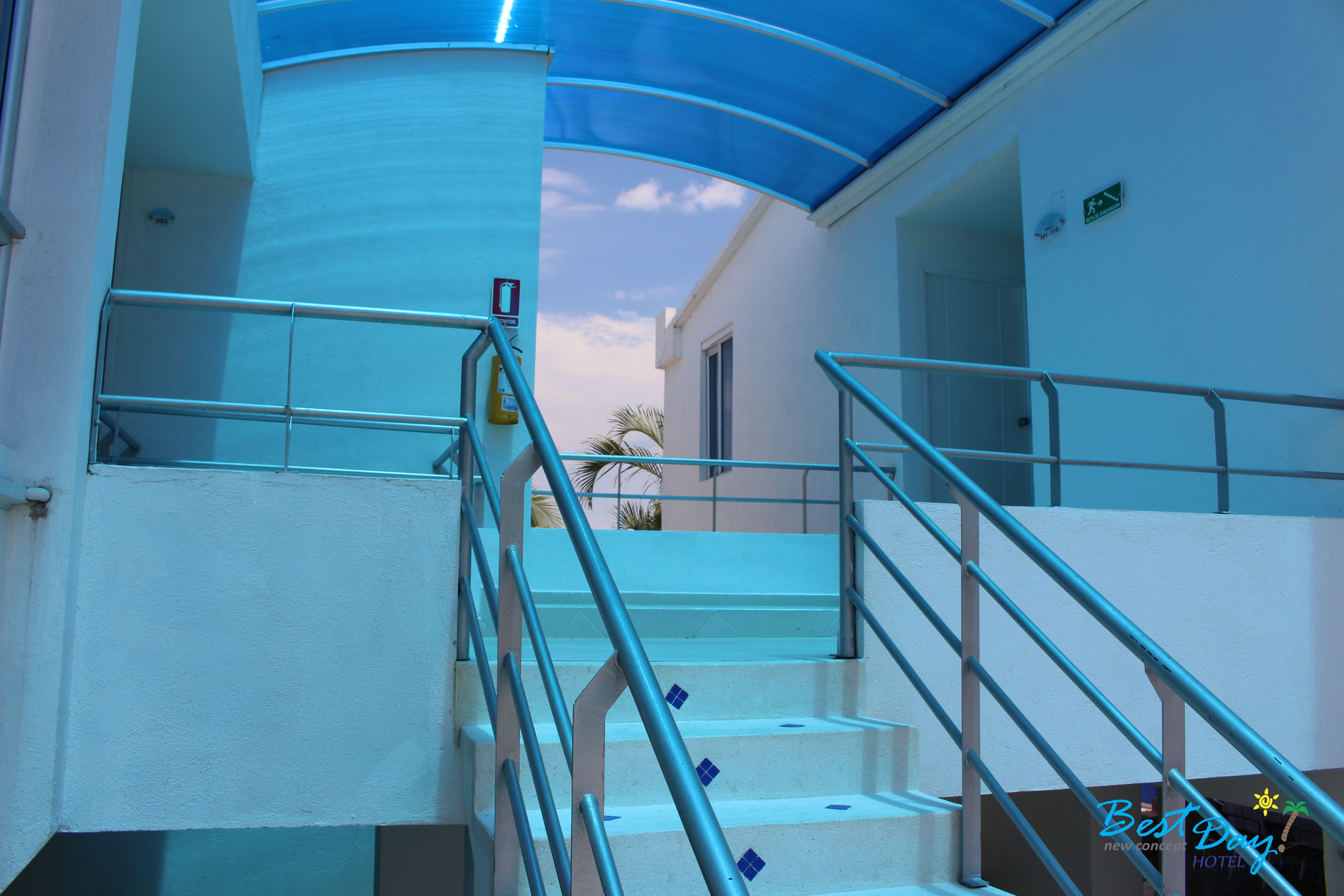Diseño y comodidad en nuestro Hotel.