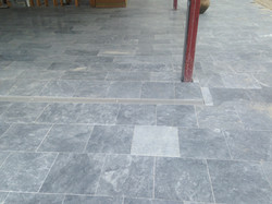 Marble 16x16, Color: Gray