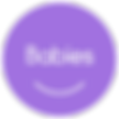 MT-ClassLogo-Babies-SolidCircle_PURPLE-w