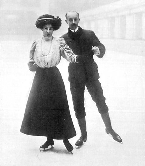 Edgar_and_Madge_Syers 1908