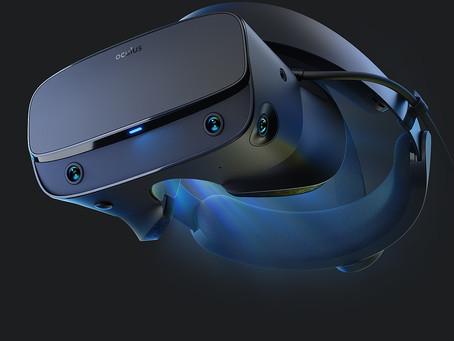 Pre-Order Oculus RIFT S