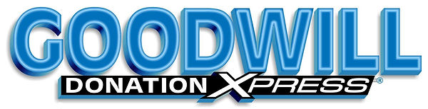 GOODWILL DONATION EXPRESS SIGN (00000002