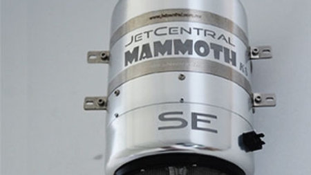 Jet Central Mammoth 250N