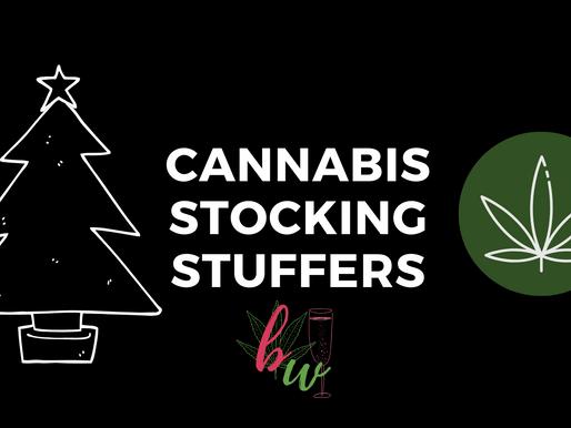 Cannabis Stocking Stuffers | Christmas Goodies for Stoners
