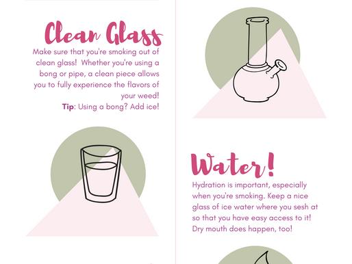 How To Enhance Your Smoke Shesh!