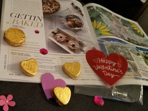 e-Valentine Edibles from AXIII | Vegan THC Chocolates