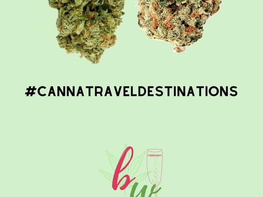 My CannaTravelDestinations