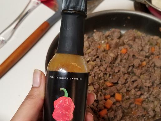 Satan's Breath CBD Hot Sauce | CBD Hot Sauce