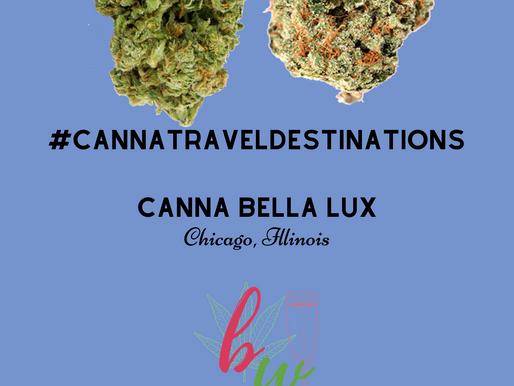 Canna Bella Lux | #CannaTravelDestinations