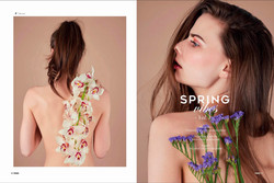 Fang Magazine / Spring Vibes Vol. 1