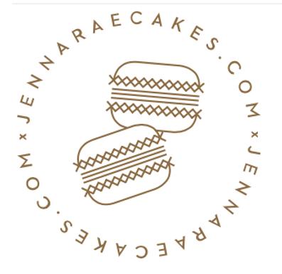 JENNA RAE CAKES