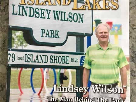 NEW - Neighbours of Island Lakes Magazine