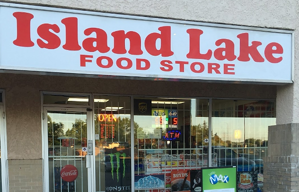 ISLAND LAKES FOOD STORE